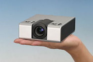 Epson Mini Projector